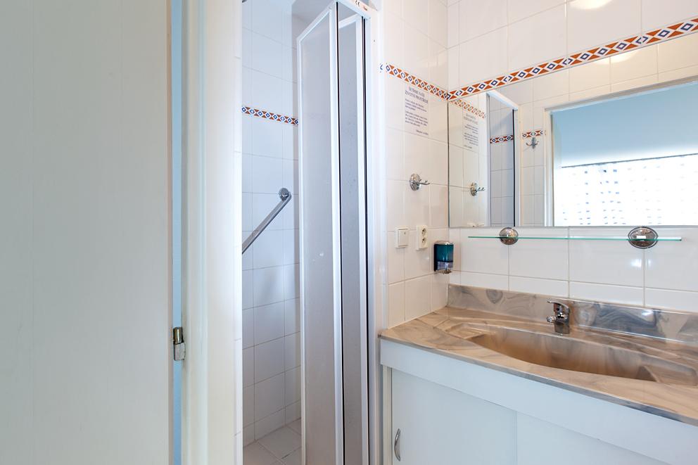 IC Klinika Brno-koupelna