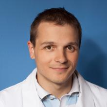 MUDr. Karel Urbášek